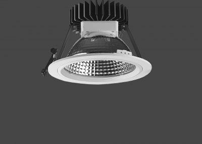 Tego downlight SATISFY LED