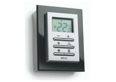 Roundline room thermostat