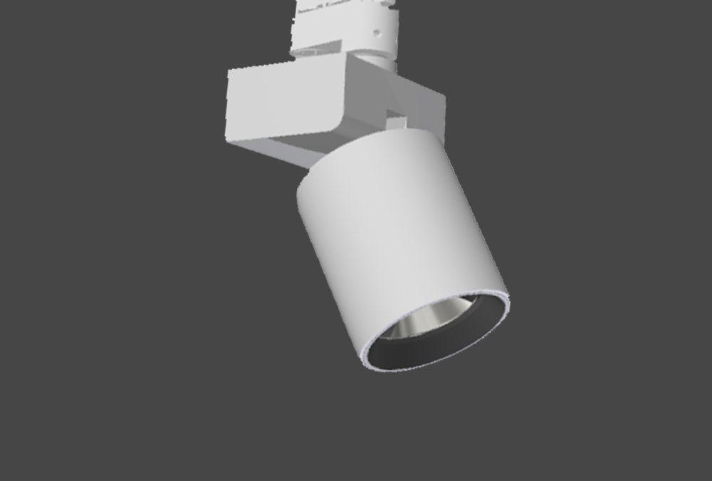 Tego spotlight BASIC LED