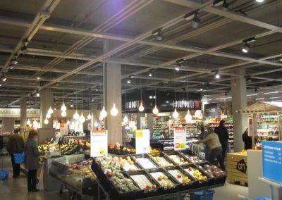 Albert Heijn – a supermarket that stands apart