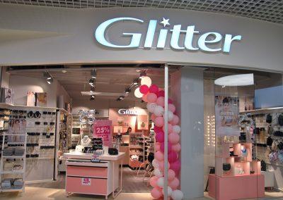 Glitter – den självklara destinationen för bijouterier