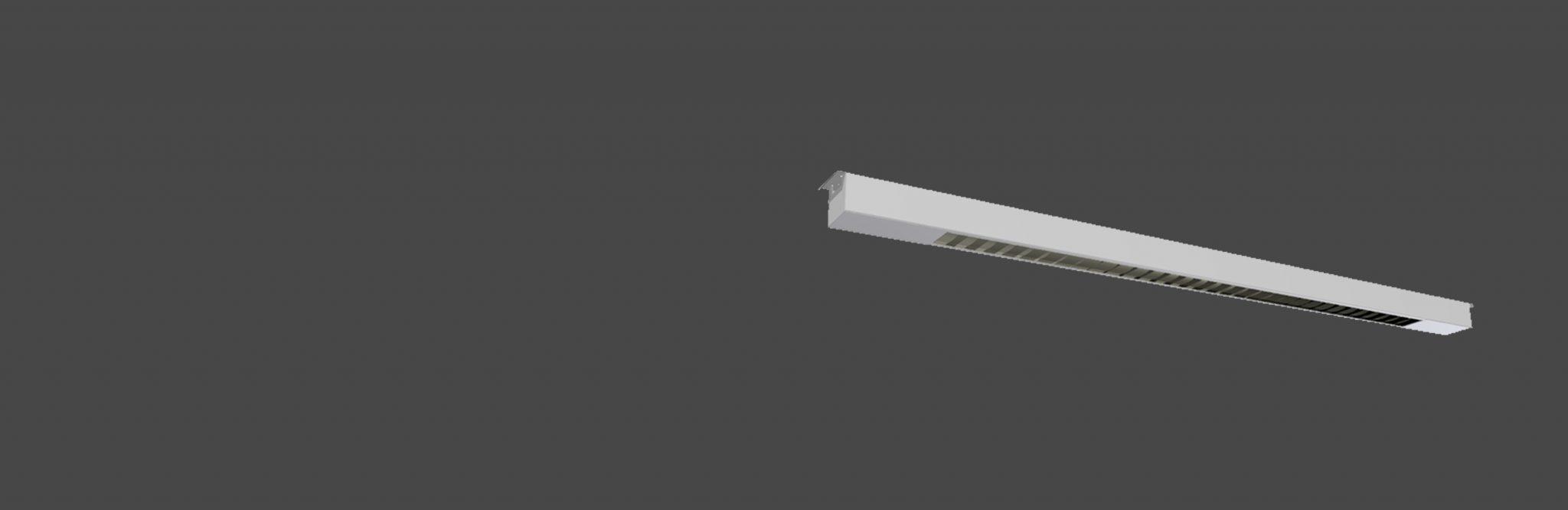 LED för butik och dagligvaruhandel.