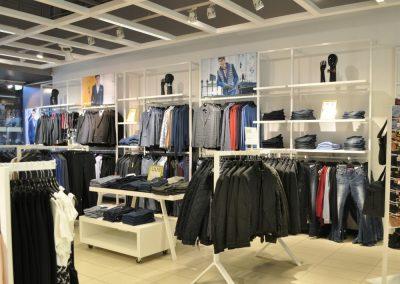 Tego Retail Monton, Baltikum