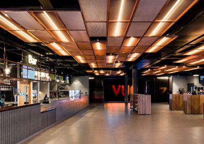 VUE Cinema – en personlig upplevelse