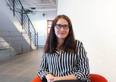 Sophie Noresson Fjellsén