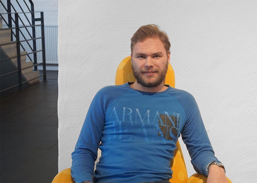 Fredrik Mårtensson