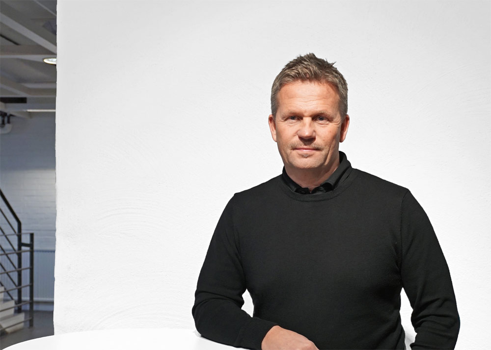 Nicklas Olofsson