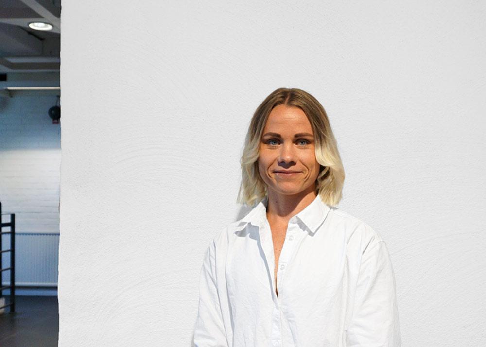 Linn Lundgren