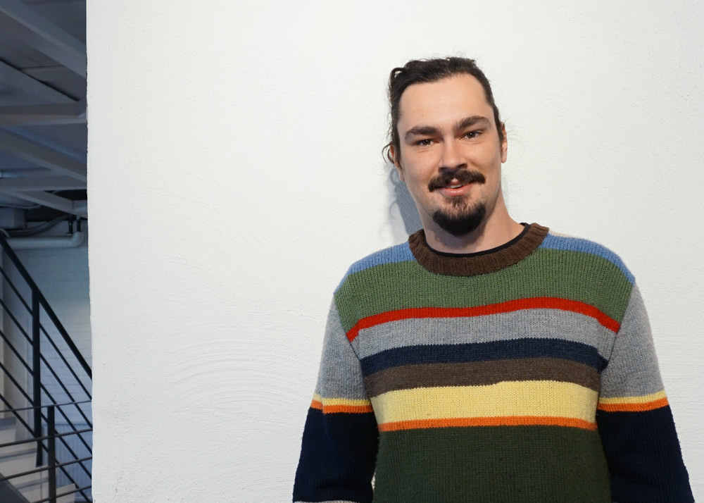 Erik Adolfsson